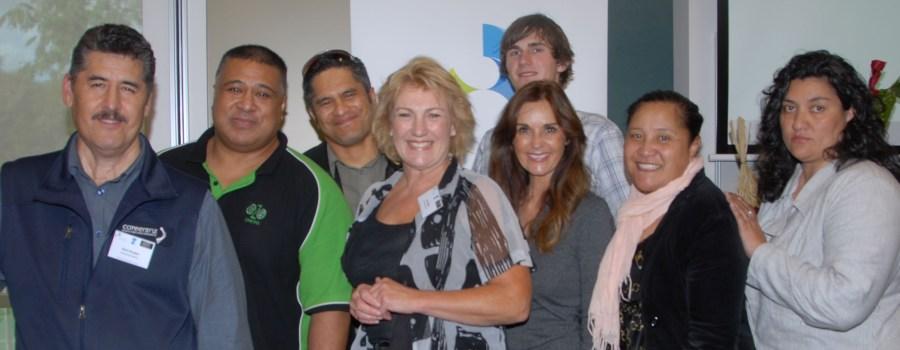Accelerating Aotearoa's Talent 2012