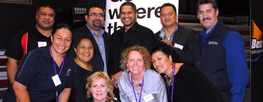Auckland Pacific Careers Team